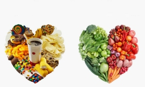 junk-food-vs-healthy-food_hearts