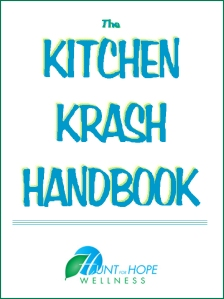 Kitchen Krash Handbook