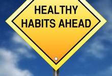Healthy Habits Ahead
