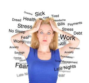 Stressors of Life