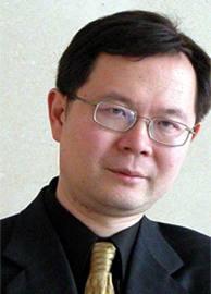 Prof. Christopher Hsse