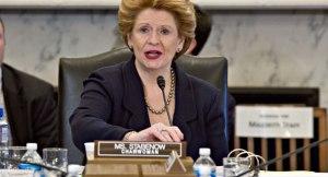 Sen. Debbie Stabenow