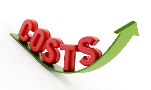 Rising medical costs