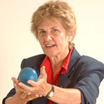 Dr. Joan Vernikos