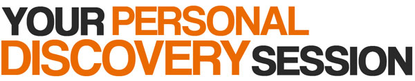 Your Personal Discovery Session