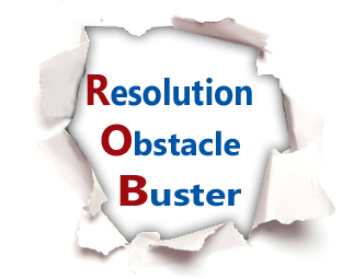 Resolution Obstacle Buster