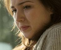Woman with Chronic Illness & Pain