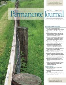 Kaiser Permanente Journal and EFT